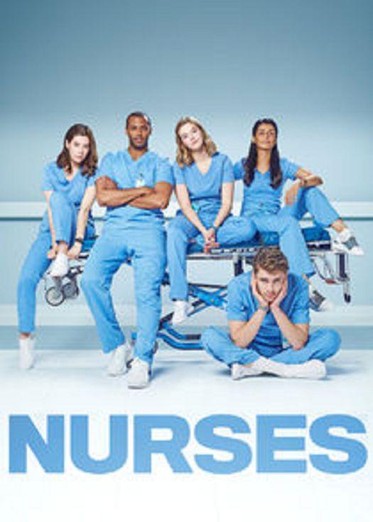 护士第二季