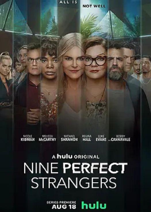 九个完美陌生人第一季