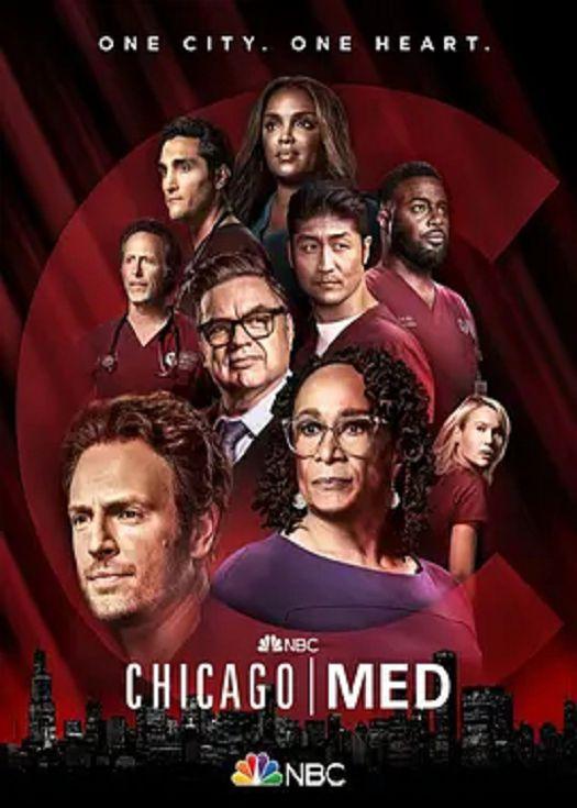 芝加哥医院第七季