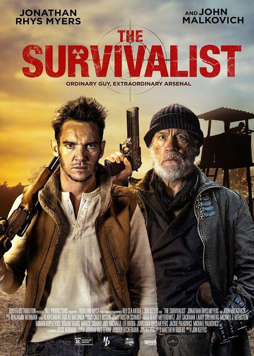 生存主义者